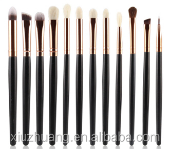 12pcs Multifuntion Makeup Brush For Eye Brush Makeup Set