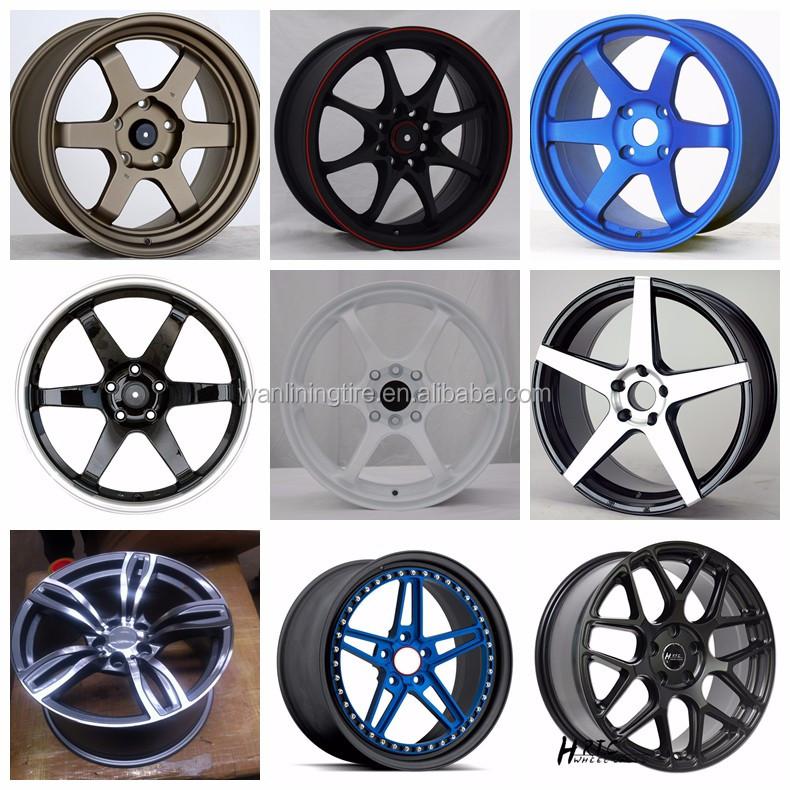15 16 17 18 Inch Car Wheel Rim 2016 New Brand Car Alloy Wheel Rim ...