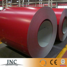 PPGI Coil Zinc 120g/sqm Colour Coated Galvanized Steel Coil PPGI Coil