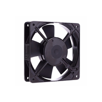 energy saving ceiling ac cooling glass mounted exhaust fan