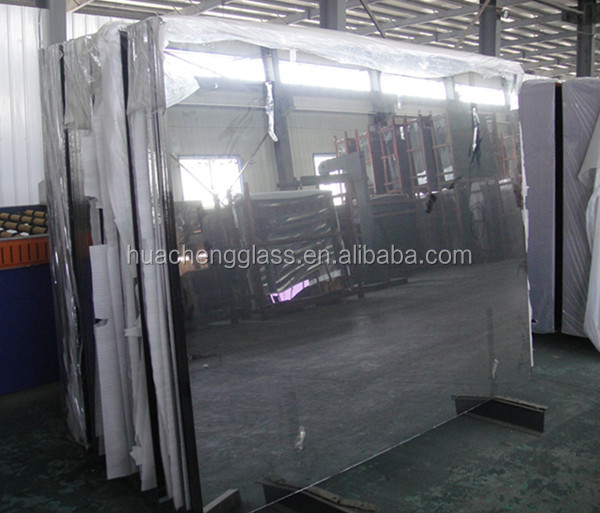 1.5mm 1.8mm aluminum mirror glass cheap clear sheet glass mirror