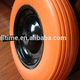 4.00-8 PU wheel made in Qingdao