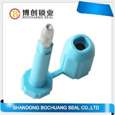adjustable luggage plastic security seals
