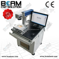 fiber 10w/20w laser watches and clocks 5% discount for sale 2015 fiber marking machine marking machine top quality