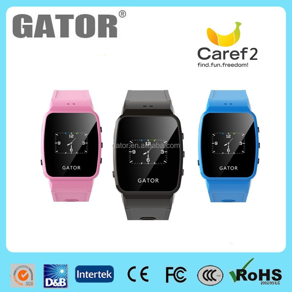 mini gps tracking chip family care watch kids smart watch. Black Bedroom Furniture Sets. Home Design Ideas