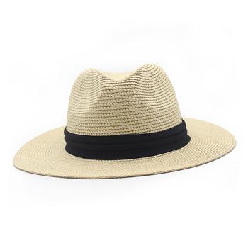 015950a333c New Fashion Custom Women Hat  beach sun Visor panama Hat - Buy ...