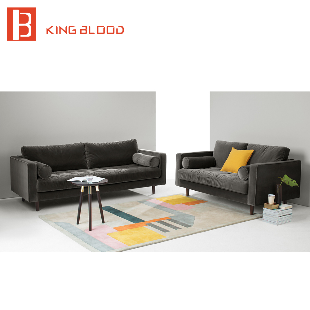 Living room modern sofa set furniture lounge suite sectional couch