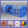 Professional pp/sisal /jute/ nylon twisted rope machine