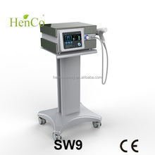 shock wave therapy equipment/shockwave machine for ed