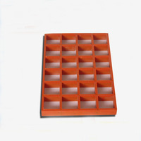 Low price high quality FRP floor grating