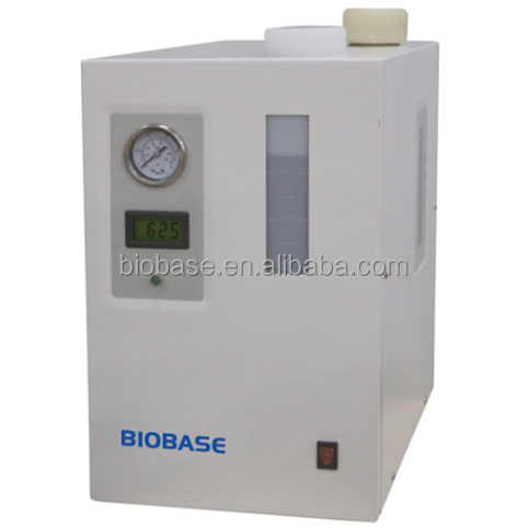 200ml~600 ml/min Output Flow biochemical Pure Water Hydrogen Generator for lab