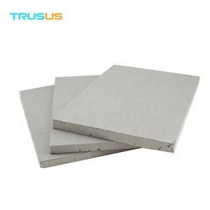 TRUSUS Decoration Necessary Prices Gypsum Board Per Square Meter