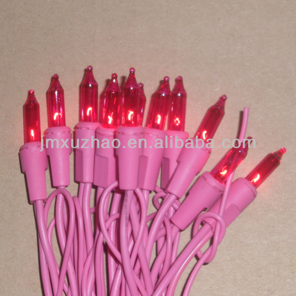 20l mini string lights pink wire red color christmas lights buy christmas lights minipink wire string lightsmini string lights product on alibabacom