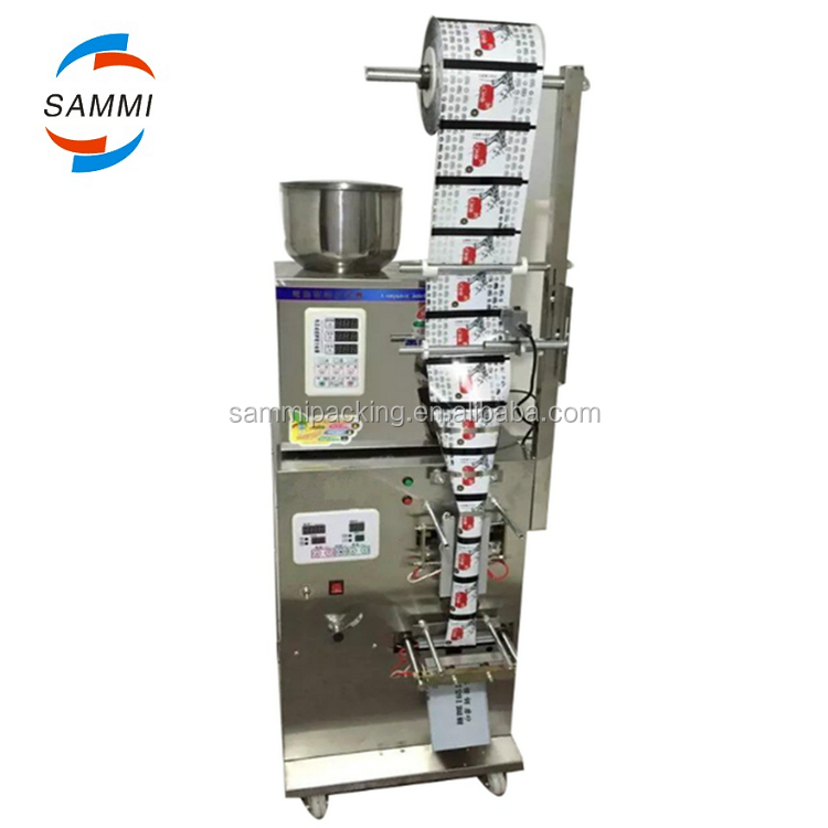 Factory direct sales Automatic tea bag packaging machine