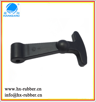 low-price wholesale tool box rubber latch for ice cooler