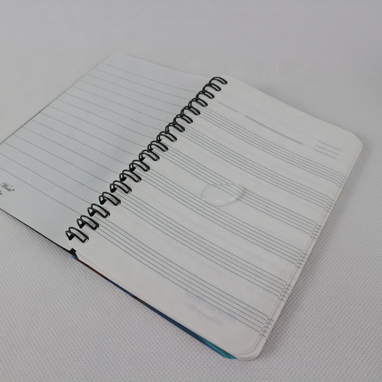 Top Quality Customized Print Promotion A6 notebook,Promotion Custom Jotter,Embossed Logo with hard thick cover