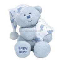 Girlfriends Best Gift Plush Stuffed Toys Devout Praying White ...