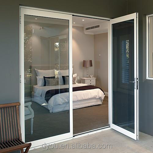 Factory Prices Aluminum Interior Office Doors With Windows From ...