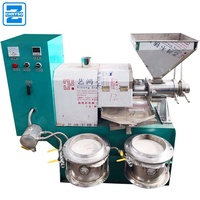 Good Quality Edible High Rates Of Oil Output Commercial Moringa Coconut Almond Black Seeds Oil Machine Oil Press Equipment