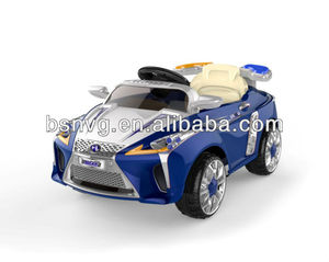 Lexus Style Children Car