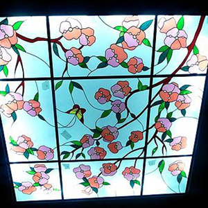 High Quality Tiffany Stained Glass Wholesale
