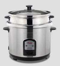 Bester Stainless Steel ganda pot <span class=keywords><strong>rice</strong></span> <span class=keywords><strong>cooker</strong></span> WH-50J02S