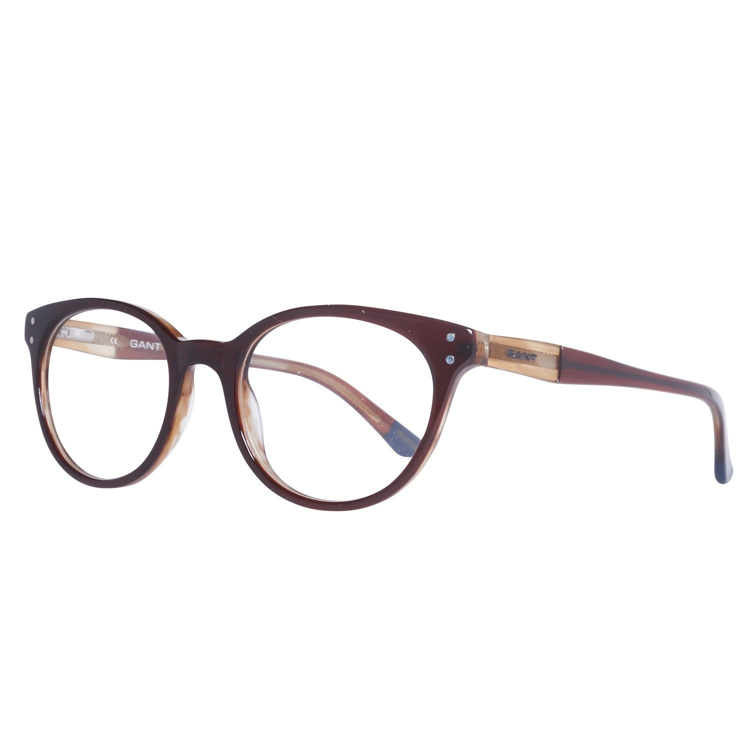 GANT GA 4041 Eyeglasses 050 Dark Brown