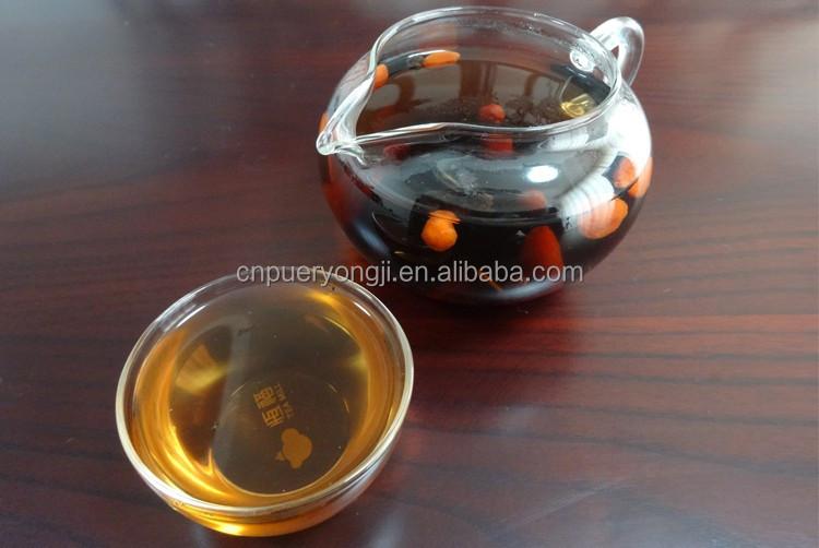 чай и импотенция