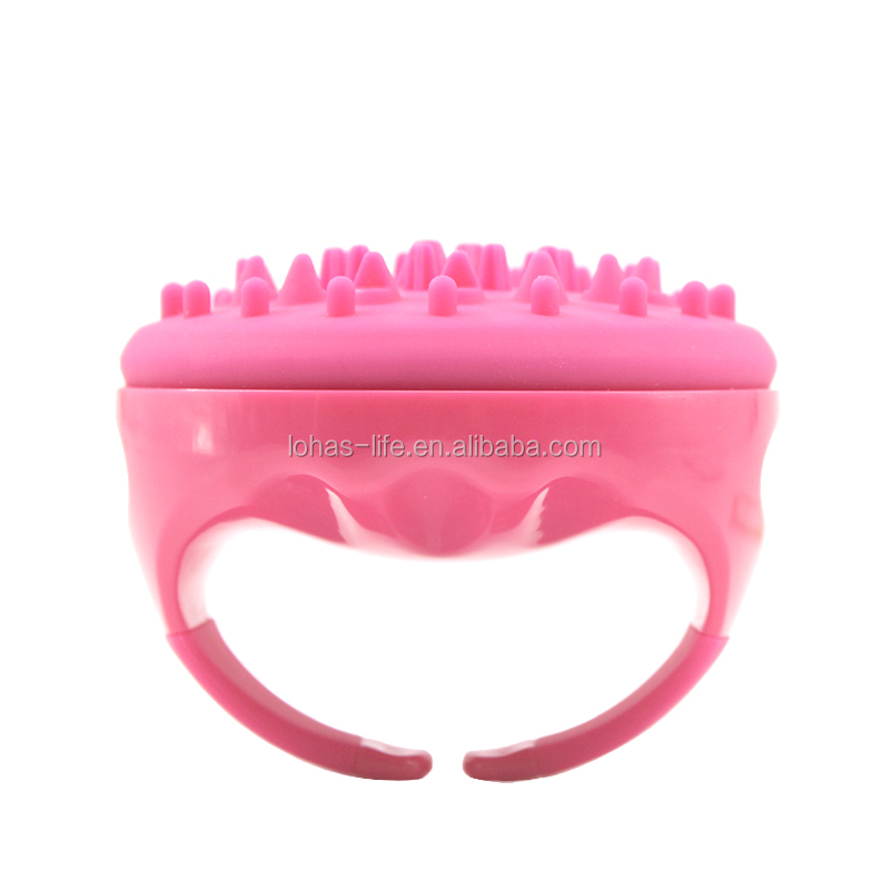 Bath Use Weight Loss Cellulite Remover Full Body Slimming Massage Cellulite Brush