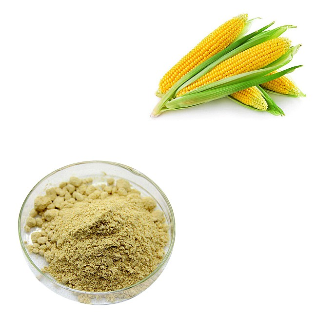Pure antural corn oligopetides powder for protect liver
