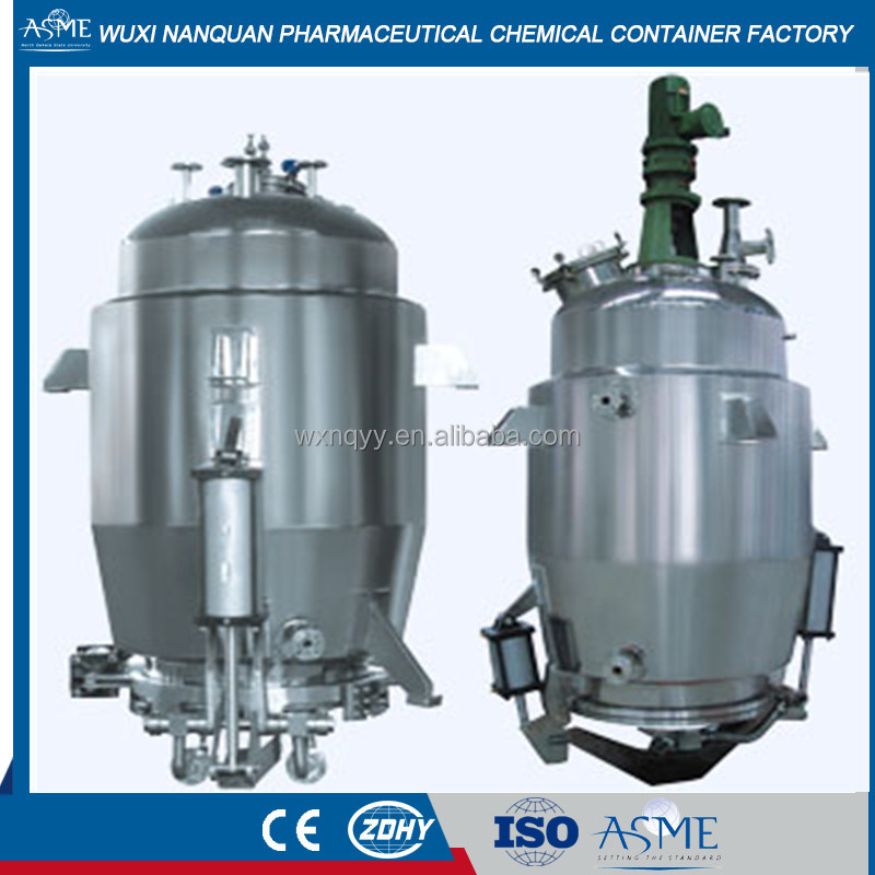 multi-fuction extracting vessel/balm extract
