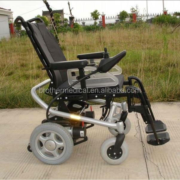 Proveedores de china silla de ruedas el ctrica para discapacitados equipos de terapia f sica - Proveedores de sillas ...