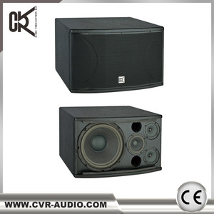 pro audio sound system+professional loud speaker+club KTV sound system