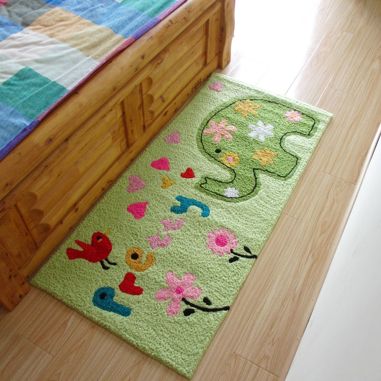 Wholesales new products PVC Rubber Coir Doormat