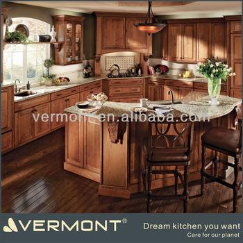 Muebles De Cocina Americana Clásica - Buy Americana Muebles De ...