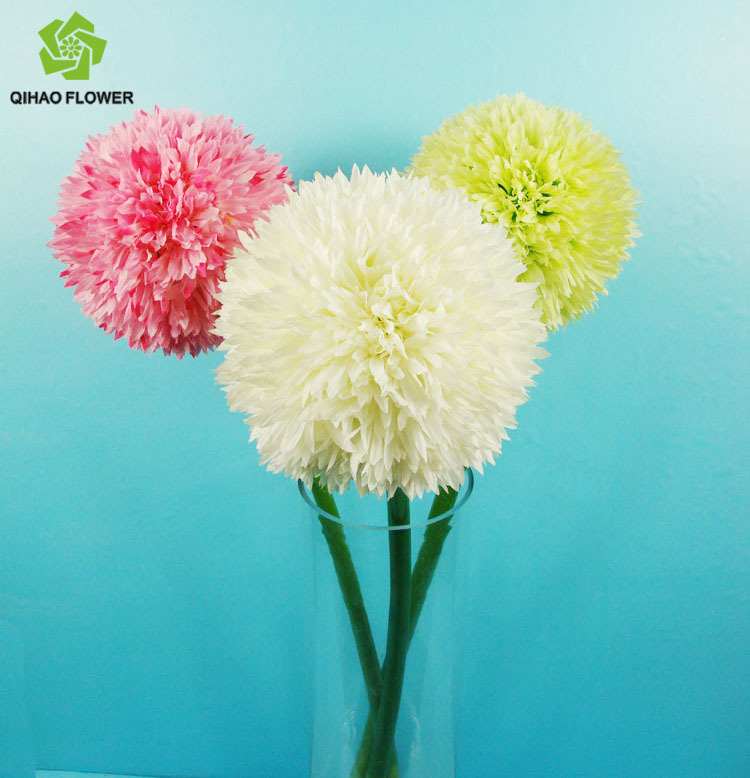 Long Stem Fabric Onion Names Of Artificial Flowers Make Feather ...