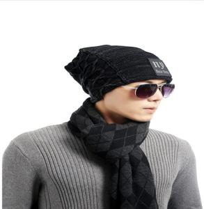 JAKIJAYI brand new promotion 100% acrylic winter knitted hat