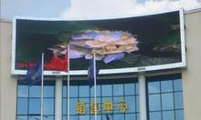 4mm led screen led display screen price small flexible led screen