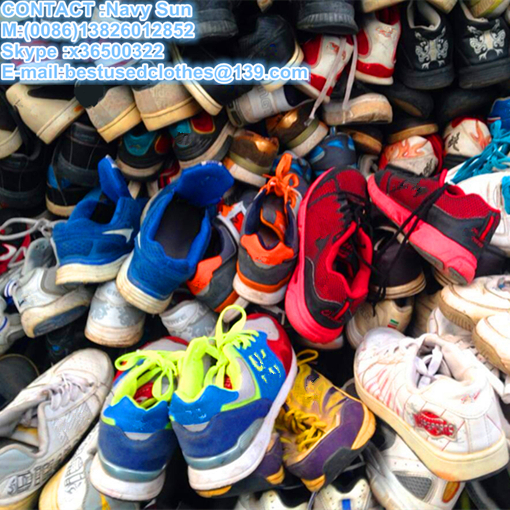 Second Hand Sport Shoes For Sale
