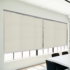 Blackout roller shade window shades electronic printed remote roller blinds