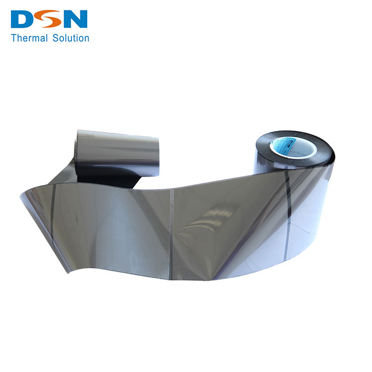 Super Thermal Conductivity High Flexible Pyrolytic Graphite Sheet For Cooling