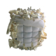 superior quality products waste foam sponge leftover material sponge scraps in bales