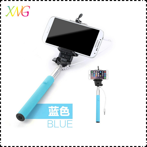 universal selfie stick wired bluetooth monopod for travel home campaign photo camera buy. Black Bedroom Furniture Sets. Home Design Ideas