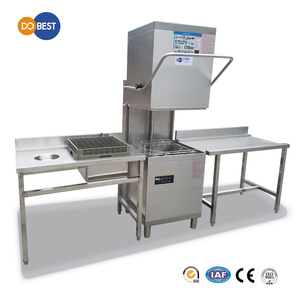 automatic dish washer machine/stainless steel commercial dishwasher/industrial dishwasher prices