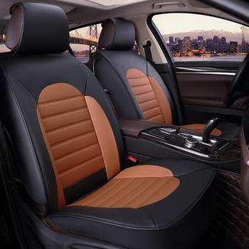 Accessoires Interieur Vier Seizoenen Elegante Autostoel Cover - Buy ...