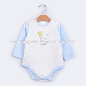 Hot sale animals rompers for kids baby romper
