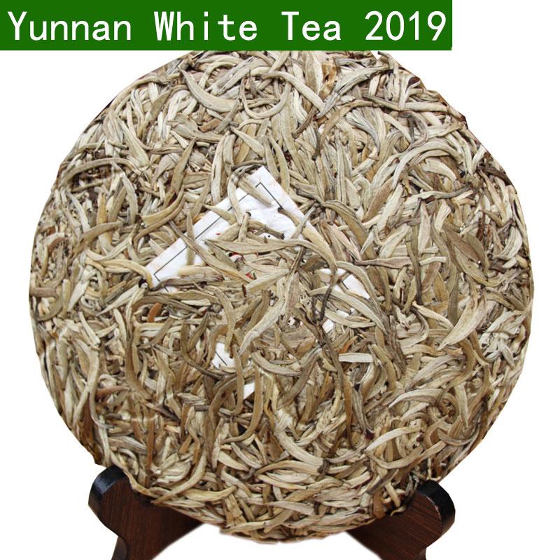 China Factory Wholesale Loose Leaves Silver Needle White tea - 4uTea | 4uTea.com