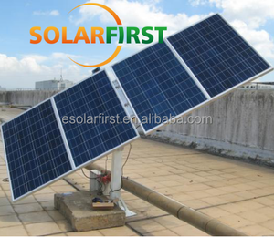 best price solar tracking system solar 2-axis tracker