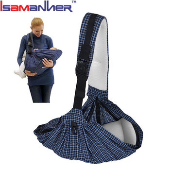 843f1292d37 Free Hand Carrier Baby Ring Sling