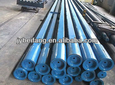 forged API Standard drill pipe use for Oil Well